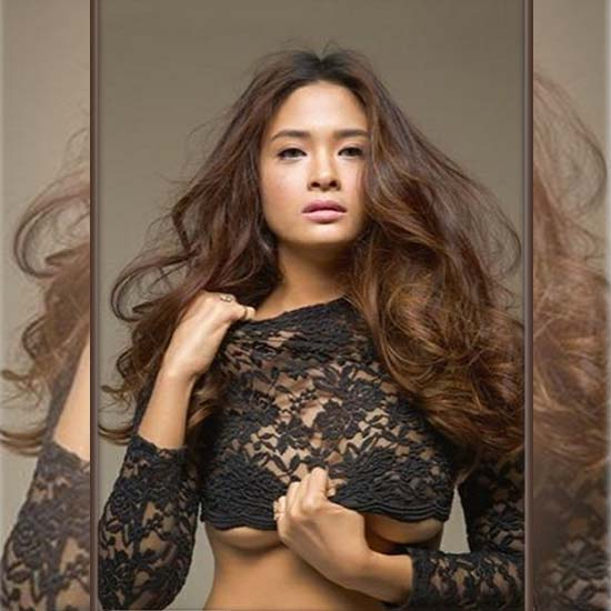Yam Concepcion nude (31 foto) Ass, 2020, see through