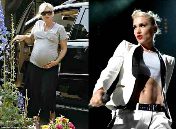 All About Gwen Stefani Weight Loss Supplement Best Plan To Lose