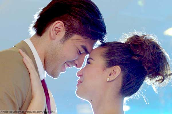 yassi pressman and andre paras relationship tips