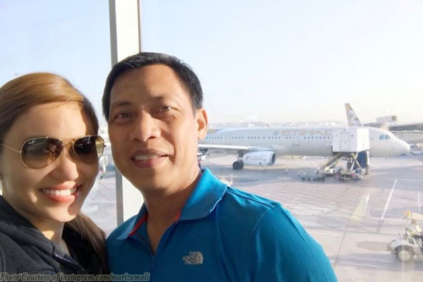 mariz umali and raffy tima relationship problems