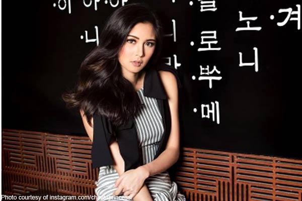 Kim Chiu, binabansagan na rin bilang Horror Princess