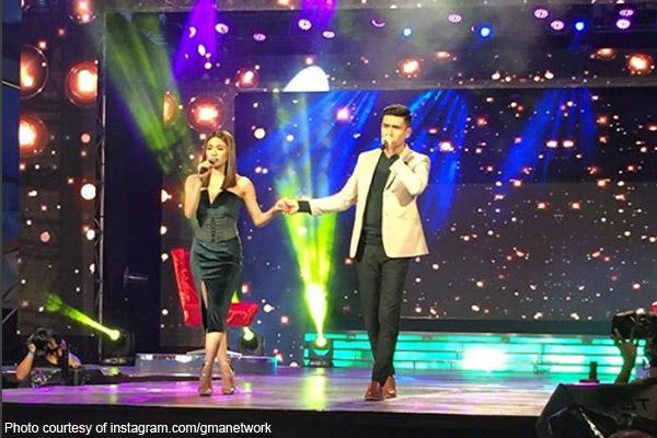 Countdown ng GMA-7 tinutukan, Julie Anne,  Christian at Winwyn pinakyaw ang performance