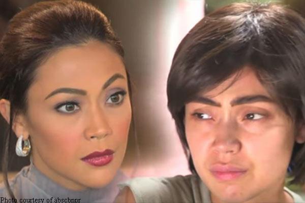 Dalawang Jodi Sta. Maria, magkikita na sa 'Sana Dalawa Ang Puso'