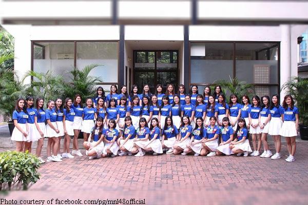 Top 48 aspirants ng MNL48, magpapasiklaban nang todo