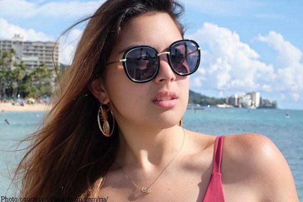 Ria Atayde, gaganap as Celeste Legaspi
