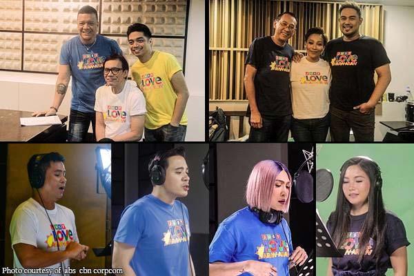 'It's Showtime' family, KZ at Bamboo, kakantahin ang 2018 ABS-CBN summer theme