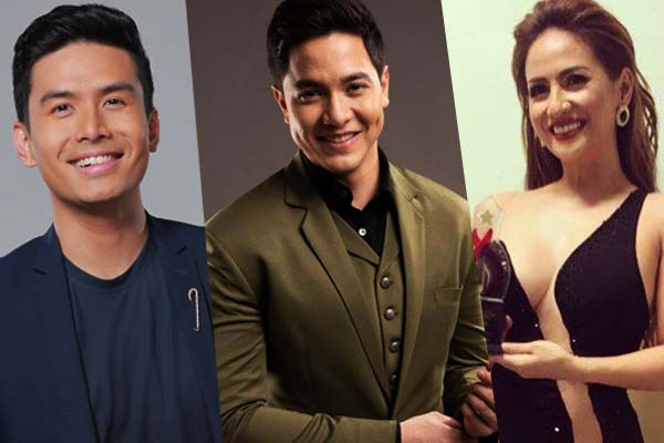 GMA stars win big at the 10th anniversary of PMPC Star Awards for Music