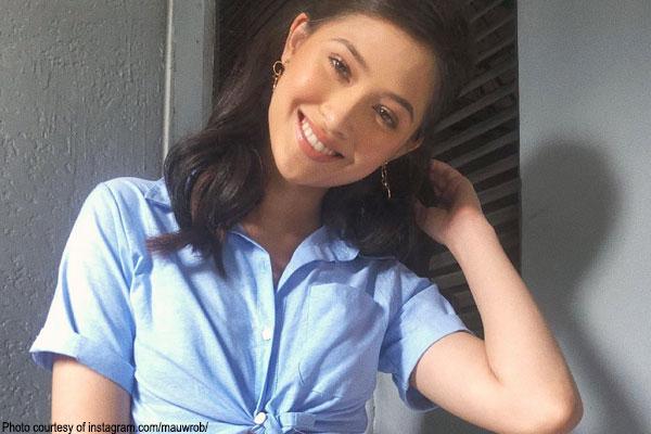 Maureen pampagana sa 'Eat Bulaga'