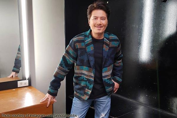 GMA Network ayaw na kay Janno