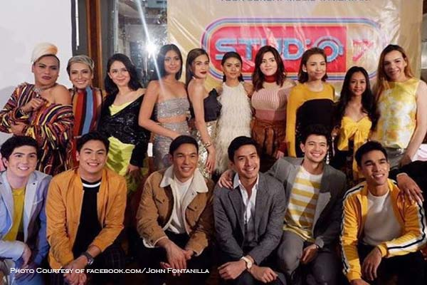 GMA opens doors to a new of entertainment experience in newest musical-variety show, Studio 7