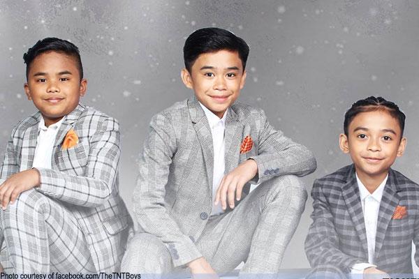 TNT Boys kabado sa concert sa Araneta