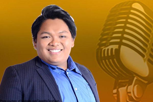 'Tawag ng Tanghalan', itinanghal na ikalawang record holder si John Mark Saga
