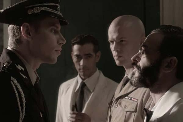 Quezon's Game ng ABS-CBN humakot ng 12 international film festival awards sa Canada