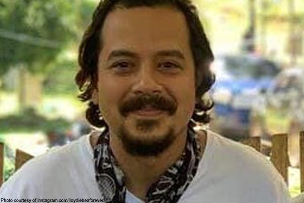 John Lloyd Cruz, namasyal sa Bukidnon