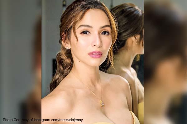 Jennylyn Mercado, proud sa narating ni Yasmien Kurdi