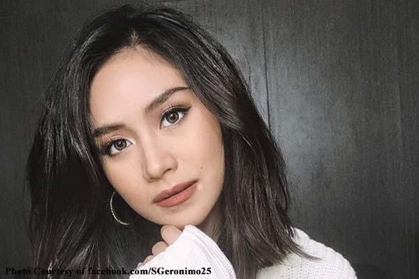 Bagong IG posts ni Sarah G, trending