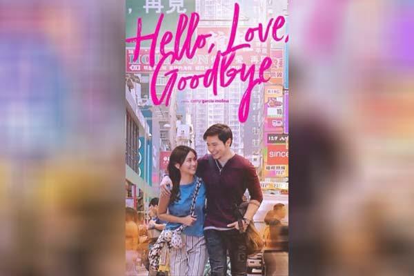 'Hello, Love, Goodbye', kumita na ng P250-M sa loob ng 5 araw