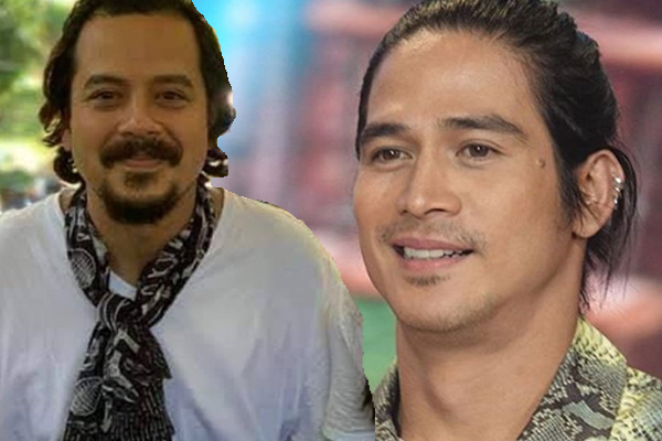 John Lloyd Cruz, masaya sa pagiging tatay — Piolo Pascual