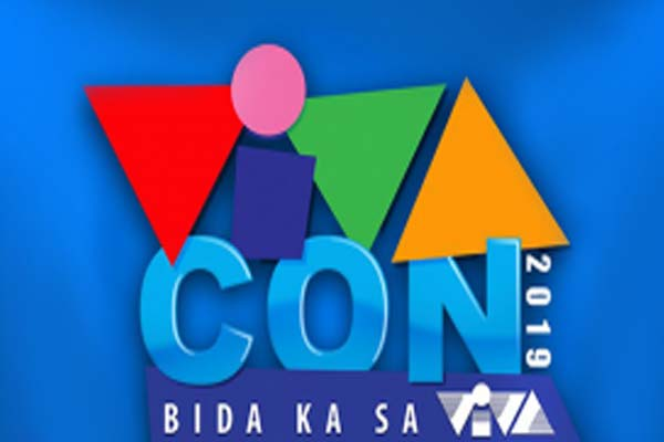 Vivacon 2019, aarangakada sa August 3-4