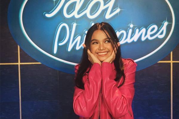Zephanie Dimaranan, bagong 'Idol Philippines' grand winner