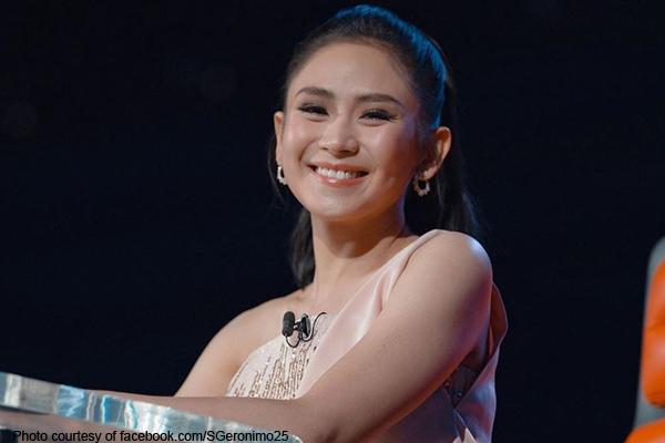 Sarah Geronimo, maghapong nasa 'The Voice Teens' rehearsals sa gitna ng isyung kasalan
