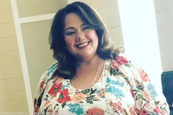 Ruby Rodriguez: Buhay kapatid ko, lumalaban sa Covid19!