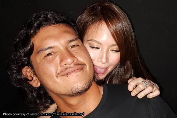 Ellen Adarna naging faithful kay John Lloyd Cruz