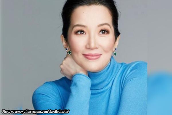 Kris Aquino, magkaka-talk show with Manny Pacquiao?