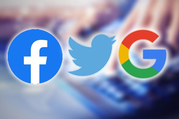 Facebook, Twitter, Google hinihingian ng monthly report vs fake news
