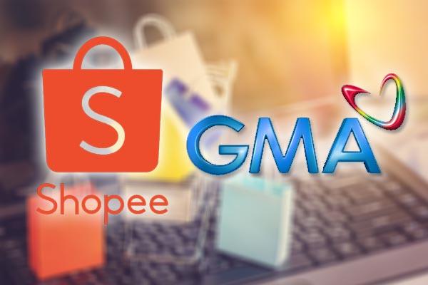 Hindi nagpasalamat? Shopee pumalag sa tweet ng GMA