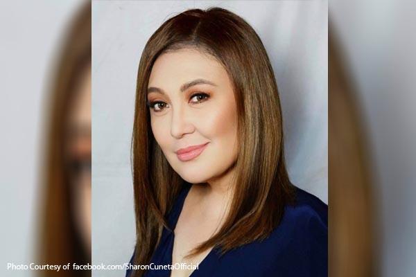 Sharon Cuneta, inilabas na ang sama ng loob sa mga Duterte at DDS