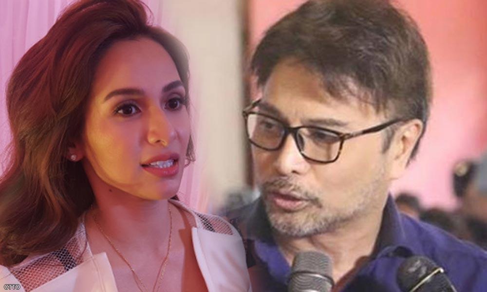 Jen Mercado, may sagot sa unsolicited advice ni Arnell Ignacio