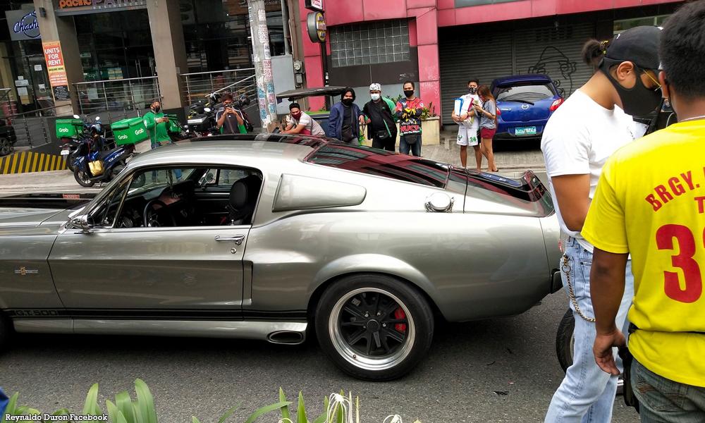 TRENDING! Daniel Padilla, siya na nabangga – siya pa namigay ng pera