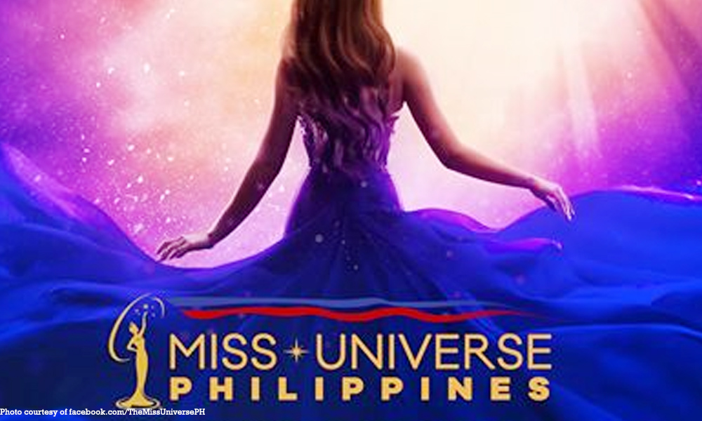 Miss Universe Philippines, may fund-raising sa virtual pageant?
