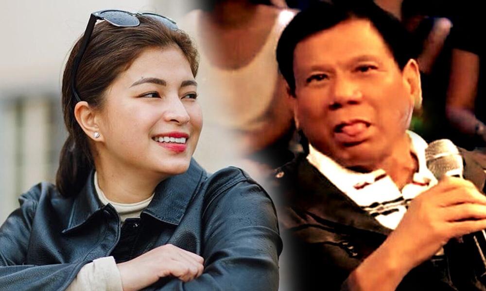 Alamin: Babaeng tumapat sa paghanga na inaani online ni Pangulong Rodrigo Duterte