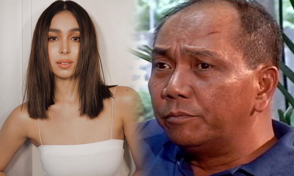 Jay Sonza tuturuan ng leksiyon ni Julia Barreto