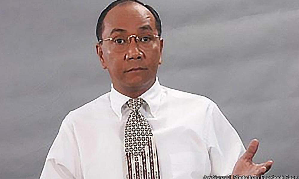 Jay Sonza, nagkalat ng fake news na buntis si Julia Barretto