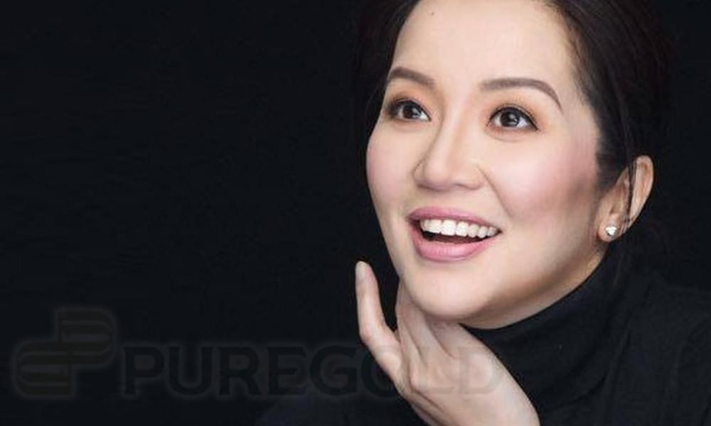 Kris Aquino nagbigay ng malinaw na clue sa project