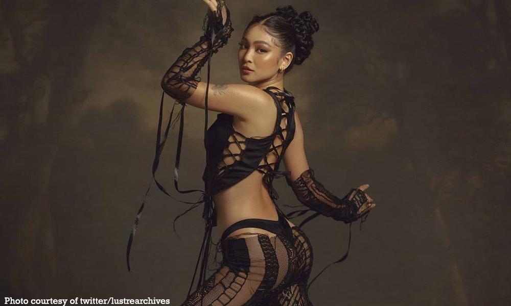 SILIPIN: Nadine Lustre, trending ang 'wildest' birthday
