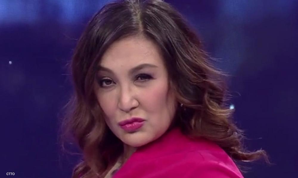 Sharon Cuneta, biglang bawi ng retirement sa showbiz