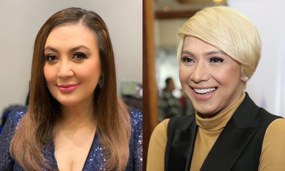 Sharon Cuneta may madamdaming mensahe kay Donita Nose
