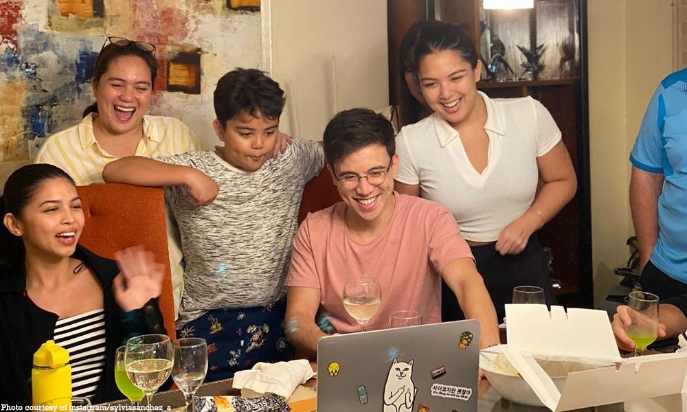 Pikas Pick: Maine Mendoza joins the Ataydes in welcoming