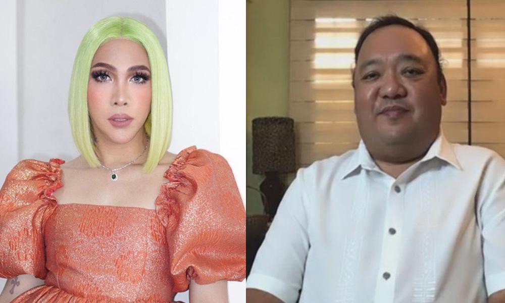Vice Ganda, kinontra si Roque: Ano 'to basta may maisaksak lang?