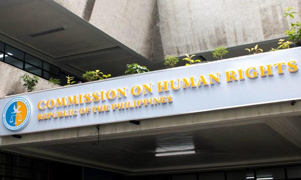 CHR mag-iimbestiga sa hazing na ikinamatay ng Grade 10 student