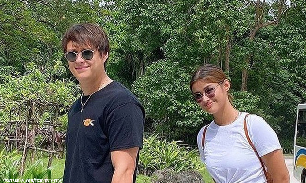 LizQuen dream movie ang zombie: We have a weird obsession and fascination