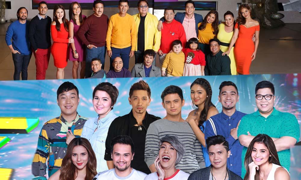 Habang replay ang 'It's Showtime'… Eat Bulaga 'Live' pa rin daw