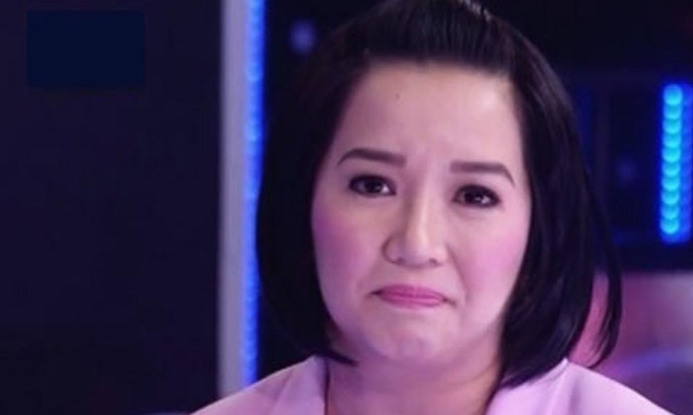 Kris sa mga kumakanti kina Josh at Bimby: You picked the wrong children