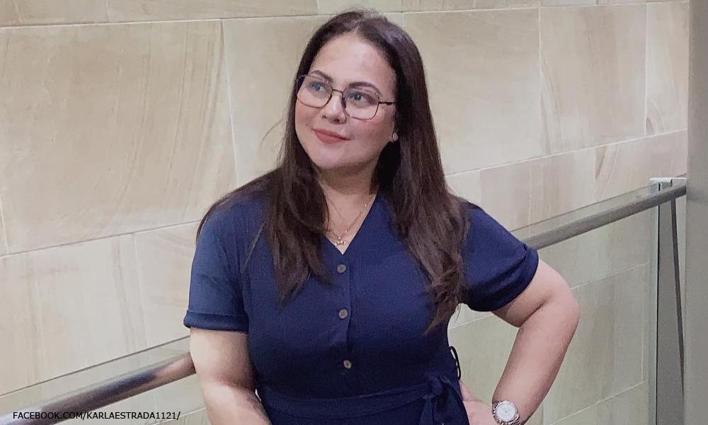 Karla natakot sa health: Nanay ni Daniel hindi pumayat dahil sa boyfriend