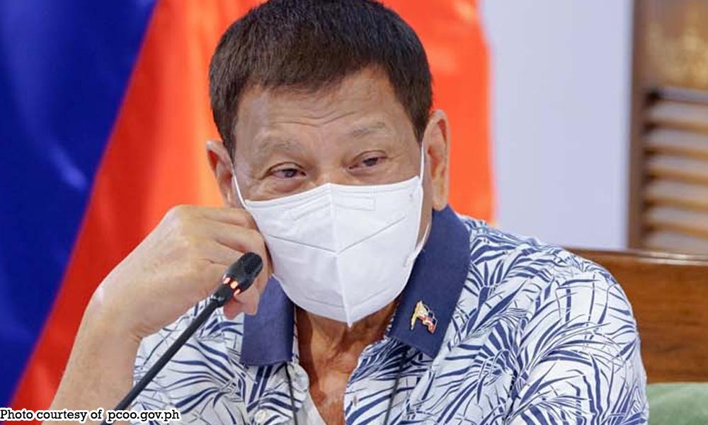 Duterte pananagutin umabuso sa drug war