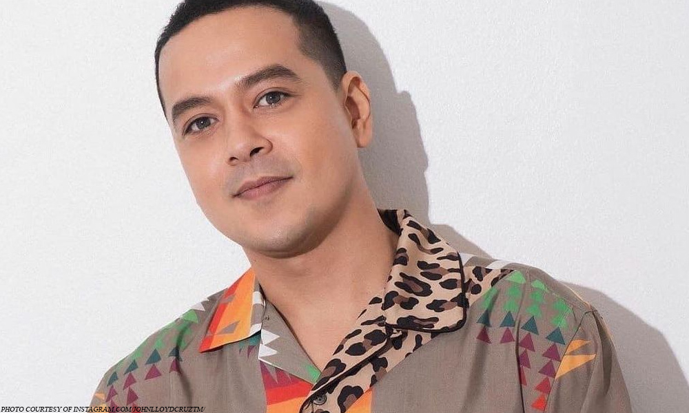 Sitcom lang muna: GMA-7 executive may iba pang plano for John Lloyd